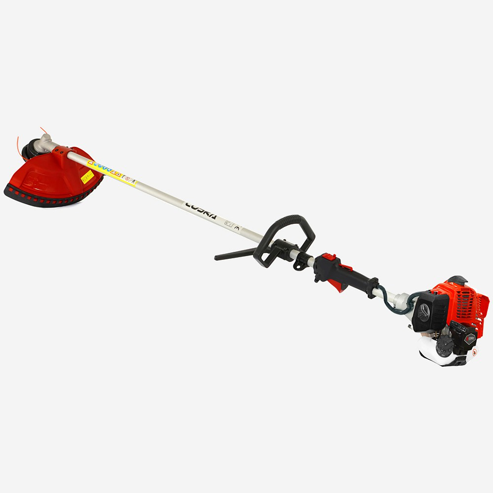 Cobra BCX230C 23cc Air Cooled Engine Loop Handle Petrol Brushcutter